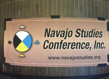 Navajo Studies Conference May 28-30, 2015 at Northern Arizona University