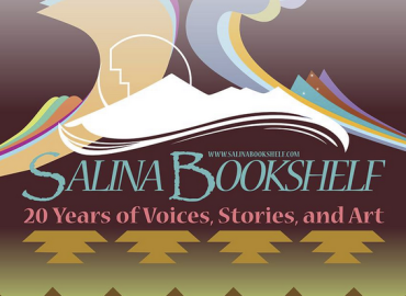 20th Anniversary of Salina Bookshelf
