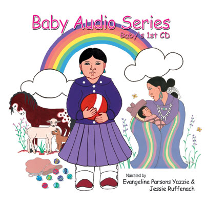 BabyAudioSeries