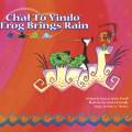 Frog Brings Rain