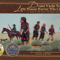 Little Woman Warrior Who Came Home